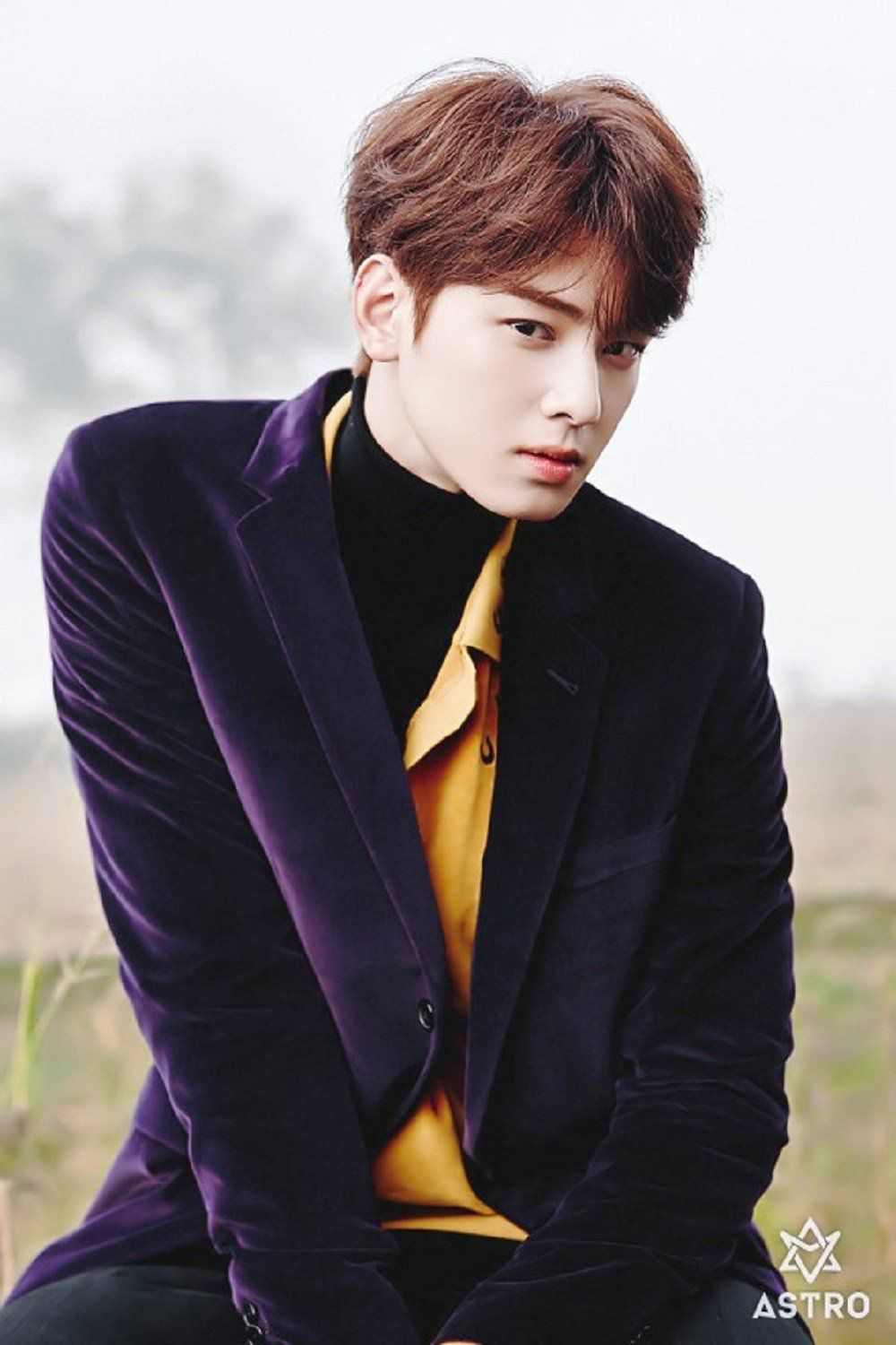 """Cha Eun Woo Astro tham gia webdrama """"Top Management"""" của Youtube Red (4)"""